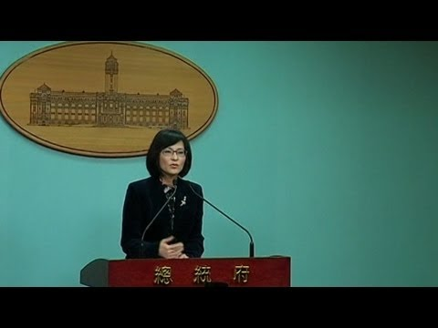 Taiwan President to Visit Pope in Vatican Despite China's Protest