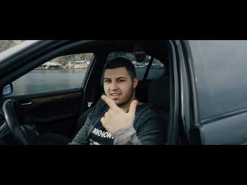 "Adnan Beats ""Vremeto Leti"" (Official Video)"