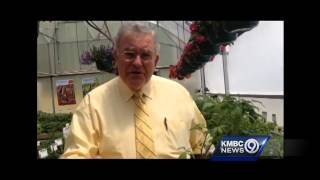 Larry Moore Gardening Tips: tomato cages and fertilizer
