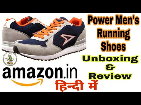 power-men's-running-shoes-unboxing-&-review-||-best-sports-running-shoes