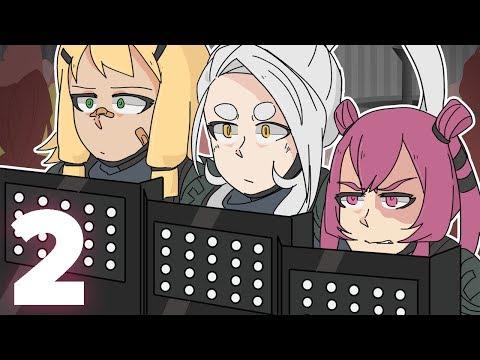 ARREST YOU - 2 episode (animation)