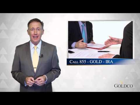 Starting A Gold IRA - Goldco Precious Metals