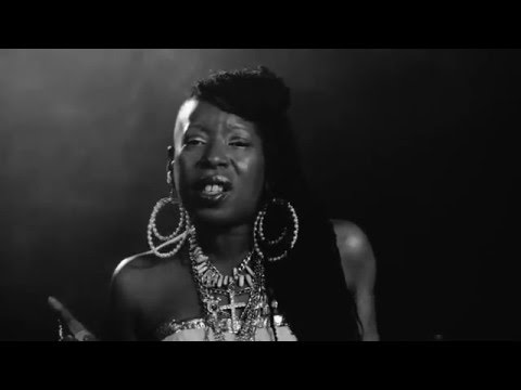 My Universe - Shirley Davis & The SilverBacks (OFFICIAL MUSIC VIDEO)