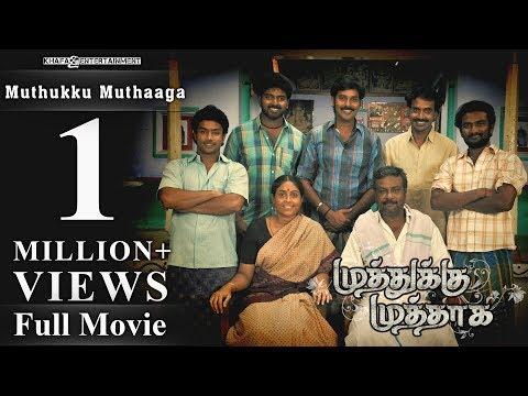 Muthukku Muthaaga - Full Movie | Vikranth | Monica | Oviya | Natraj | Saranya Ponvannan | Singampuli