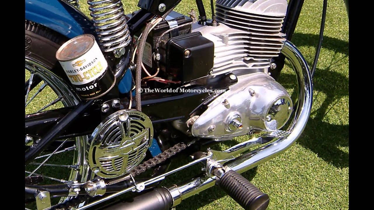 Harley Davidson hummer Model with Look