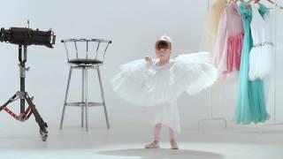 Promo Next Star 2018 - Balerina