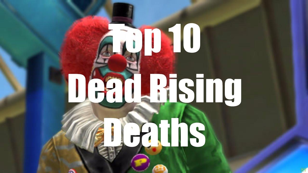 Dead rising erotic