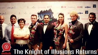 Knight of Illusions Returns!!