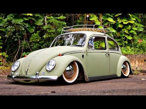 GT6 : Days Gone By Ep.31 - Volkswagen Beetle 1200