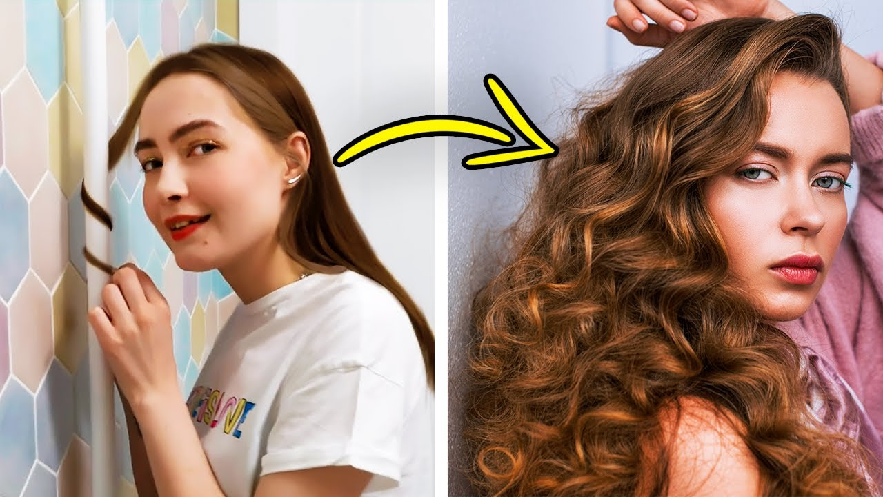 20 SIMPLE HAIRSTYLES EVERY GIRL SHOULD TRY