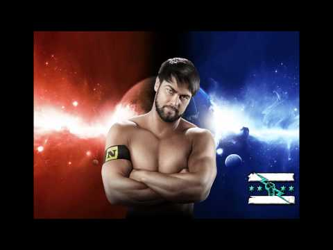 Justin Gabriel All About the Power theme song 2011 HD