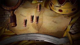 AOE II: African Kingdoms Campaign - 4.4 Yodit: Broken Stelae