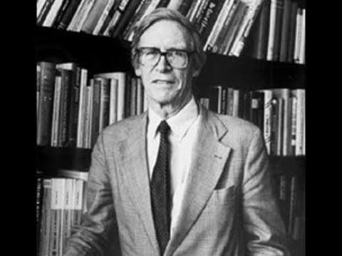 La  teoría de la justicia de J. Rawls
