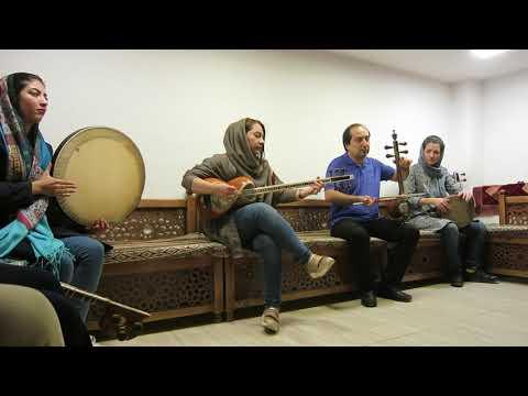 Music Museum Iran