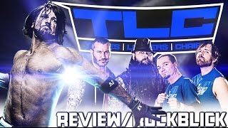WWE TLC 2016 - PPV Review/Rückblick - TITELWECHSEL! (Deutsch/German)