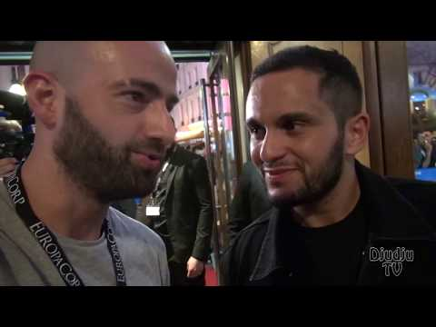 Franck Gastambide  Malik Bentalha  - TAXI5 - Le Grand Rex #Part2