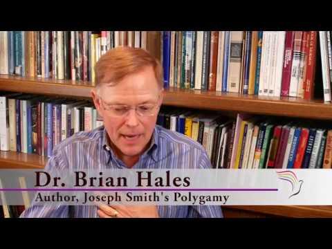 Did Emma Deny Joseph Practiced Polygamy?