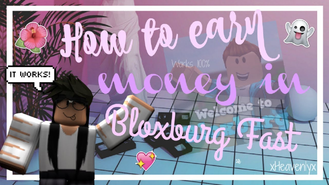 how to get money really fast