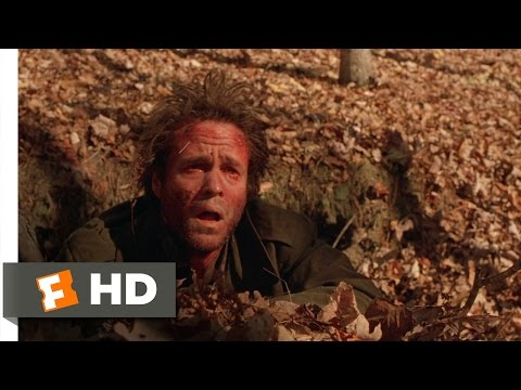 Cabin Fever (3/11) Movie CLIP - I'm Sick (2002) HD