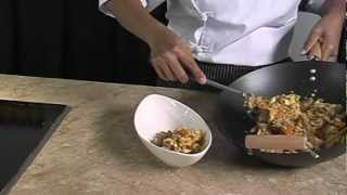 Sardines Fried Rice In Japanese Style #010