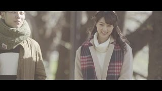 先行ワンコーラスVer. に引き続き、「冬恋」ミュージックビデオ本編のシ...