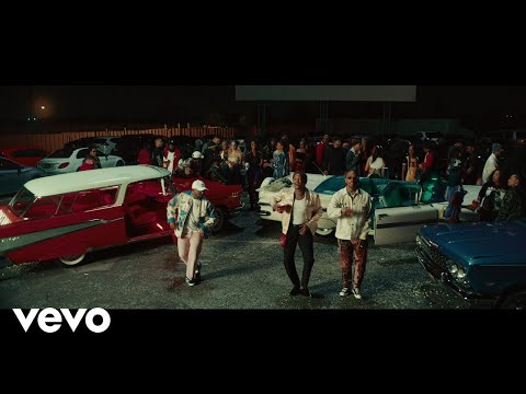 ScHoolboy Q – Lies ft. Ty Dolla $ign and YG