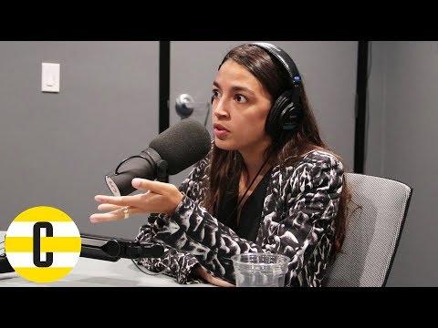 Alexandria Ocasio-Cortez full interview   Pod Save America