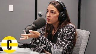 Alexandria Ocasio-Cortez full interview | Pod Save America