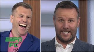 Craig Burley goes off on pundits being fans of teams | Extra Time