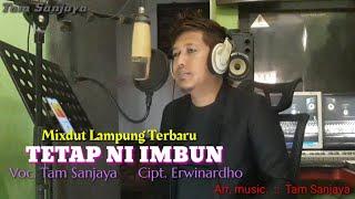 Lagu lampung terbaru - TETAP NI IMBUN - Cover Tam Sanjaya - Cipt. Erwinardho ( Versi Mixdut )