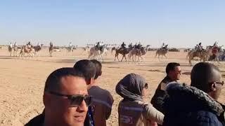 International Sahara Festival -Douz, Tunisia