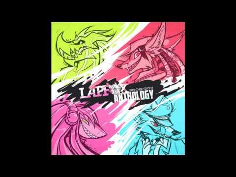Lapfox Anthology [full album]