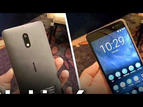 Nokia 6 Price in China with 4GB RAM, 16MP Camera, Android 7 0, 6dB Louder  Sound and Dolby Atmos