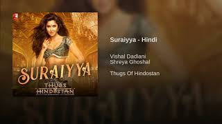 Suraiyya - Hindi