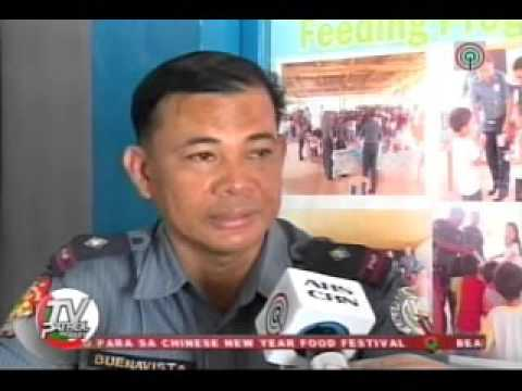 TV Patrol Panay - February 12, 2016
