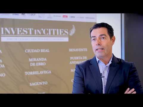 Entrevista al director comercial de ENVAC España, César Moráis