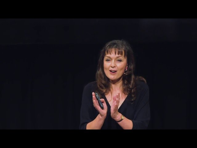 The unexpected (and wonderful) results of crowdfunding | Angela Lamont | TEDxLeamingtonSpa