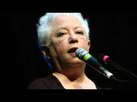 Janis Ian -'At Seventeen ' Live in Liverpool 22/3/14