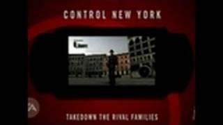 The Godfather: Mob Wars Sony PSP Trailer - Trailer