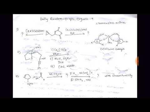 Daily Random-5-qns-organic-part-9(chemmasters.online)