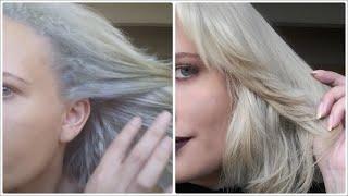 como tirar chumbado do cabelo com shampoo