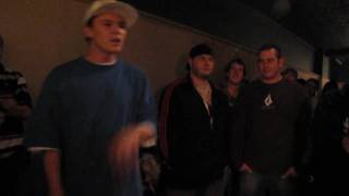 Rap Battle TV: Hilltop vs M-Phaktor