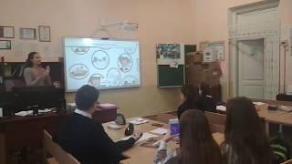 Конкурс на кращий урок з використанням інтерактивної дошки_Мельніченко Юлія