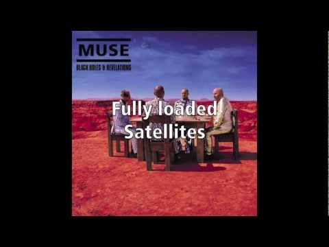 Muse - Exo-Politics [HD]