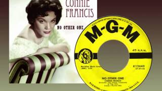 Watch Connie Francis No Other One video