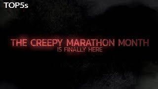 October is Finally Here. Let the Horror begin! 👻