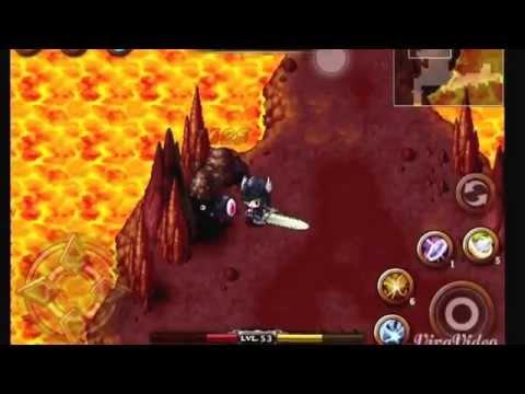 Zenonia 4: Defeating Leviathan?