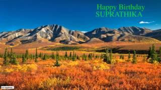 Suprathika   Nature & Naturaleza