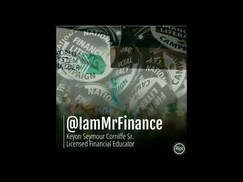 BSHYNAZ TV 📺: Mr. Finance Financial Literacy & Coaching program in READING, PENNSYLVANIA(Subscribe)