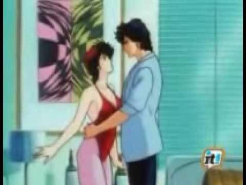 Ryo & Kaori - Bad Romance